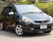 2005 Honda JAZZ V hatchback มีเครดิตฟรีดาวน์ ออกได้ทุกอาชีพ