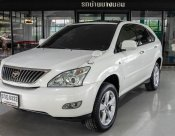2008 Toyota HARRIER 240G suv
