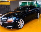 C180 COUPE AMG ปี2012