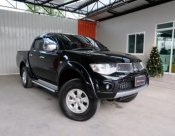 MITSUBISHI TRITON DOUBLE CAB 2.5 GLS PLUS VG TURBO 2013/2015
