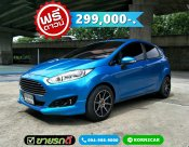 Ford Fiesta Ecoboost 1.0 Turbo Sport AT 2016