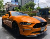 Ford Mustang 5.0 ecoboost minor ปี2019