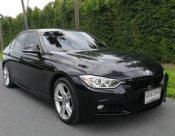 BMW 325d M Sport Year 2014