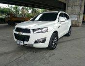2012 Chevrolet Captiva 2.4LT รถพร้อมใช้มือเดียว เจ้าของเก่าดูแลอย่างดี