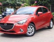 2016 Mazda 2 Groove Sport hatchback