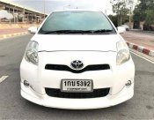2013 Toyota YARIS 1.5 S Limited