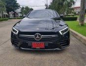 2019 Mercedes-Benz CLS53 amg sedan ไมล์9พันโล