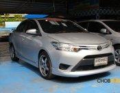2014 Toyota Vios 1.5 TRD Sedan AT