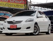 🚘👍TOYOTA VOIS 1.5ES A/T ปี2012  สีขาว (ฉลอง 50ปี)