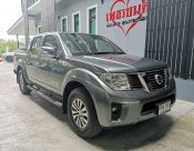 NISSAN NAVARA CALIBRE 2.5 SPORT VERSION / MT / ปี 2014