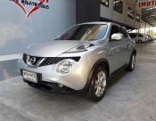 NISSAN JUKE 1.6 V (MNC) / AT / ปี 2015