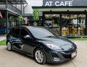 2012 Mazda3 2.0 Maxx Sports Hatchback AT