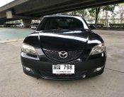2006 Mazda 3 1.6V