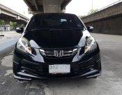 2015 Honda BRIO AMAZE 1.2V รถพร้อมใช้มือเดียว ไม่แก๊ส