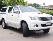 2013 Toyota Hilux Vigo Prerunner pickup มีเครดิตออกรถ 5,000 บาทออกได้ทุกอาชีพ ต่างจังหวัดมีไฟแนนซ์วิ่งเซ็น รู้ผลภายใน 30 นาที