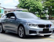 BMW G32 Series 6 630d GT M Sport Package ปี 2018