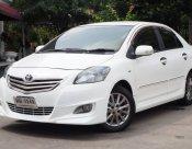 2012 Toyota VIOS G sedan มีเครดิตออกรถ 1000-5,000 บาท ออกได้ทุกอาชีพ ต่างจังหวัดมีไฟแนนซ์วิ่งเซ็นรู้ผลภายใน 30 นาที