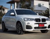 BMW X4 20i M Sport 2017