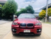 2011 BMW X6 xDrive30d hatchback