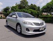 ((ราคาพิเศษ328,000))TOYOTA ALTIS 1.6 E Auto ปี 2012