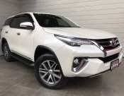 2016 Toyota Fortuner 2.4 (ปี 15-18) V SUV AT