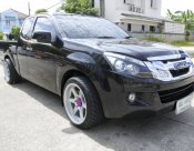 ISUZU D-MAX ALL NEW CAB 2.5 Z VGS ปี2012 pickup