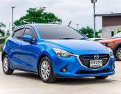 {เซลล์เมฆ} MAZDA2 1.3 SPORTS HIGH PLUS Navigator A/T 2016