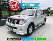 Nissan Navara 2.5 4DR Calibre LE MT 2011