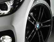 ขายดาวน์ BMW F20 118i M Sport M Performance Edition 2019 ไมล์1พันโล