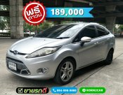 Ford Fiesta 1.6 S AT ปี2014