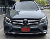Mercedes Benz GLC250 Coupe AMG ปี 2018
