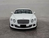 Bentley Continental 6.0GT โฉม ไฟกระสุนแท้ เครื่องV12 ปี 2012