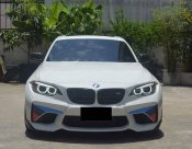 BMW M2 Coupe 3.0 (F22) ปี 2017