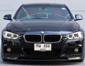 BMW 325d M Sport ปี14จด2016