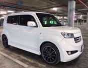 ขาย Toyota BB 1.5 AT สีขาว ปี 2011 ‼️