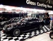 2016 Mercedes-Benz C350e AMG PLUG-IN HYBRID ไมล์2หมื่นโล