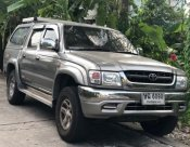 2003 Toyota HILUX TIGER D4D pickup