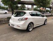 2011 Mazda 3 Maxx hatchback