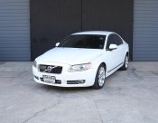 VOLVO S80 2.0 D4 A/T ปี 2013 6กค5263