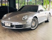 2008 Porsche 911 Carrera 3.1 Mark1