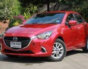 2016 Mazda 2 S รถบ้านไมล์แท้ วิ่ง 16,xxx Km เจ้าของขายเอง