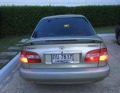 2000 Toyota COROLLA GXi sedan