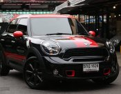 2015 Mini Cooper Countryman SD ALL4 hatchback