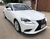 Lexus IS300 Hy ปี 2013