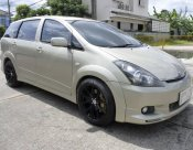 Toyota  Wish 2.0 G sunroof ปี 2005 TOP