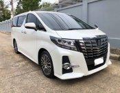 ขายดาวน์ Toyota Alphard 2.5 SC Package ANH30 2018