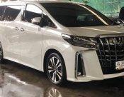 Toyota #Alphard ปี 2018