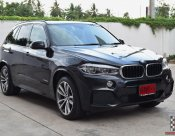 BMW X5 3.0 F15 (ปี 2016) xDrive30d M Sport SUV A