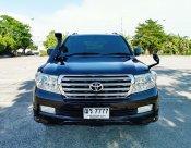 2009 Toyota Land Cruiser VX suv