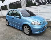 CITROEN C3 1.6i GLASS TOP AT ปี2008